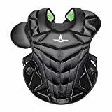 All-Star System 7 Axis Chest Protector Black