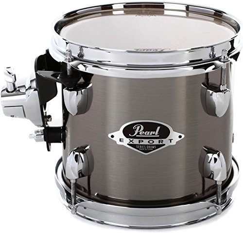 Pearl Export EXX Tom Pack - 8 Inches X 7 Inches Smokey Chrome