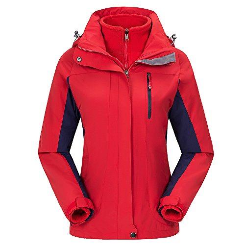 Waterproof Jacket Liner - 8