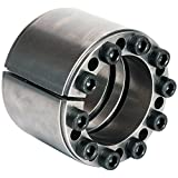 Climax Metals C405E-150 Series 405 Locking Assembly, Steel, 1.5'' ID, 2.84'' Width, 1-1/2'' Shaft Diameter