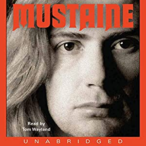Mustaine Hörbuch