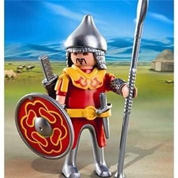 Guerrier MongolJeux 4745 Figurine Et Playmobil Jouets 0Pnwk8OX