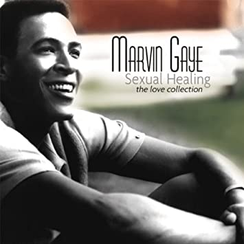 Marvin gaye shaggy sexually healing