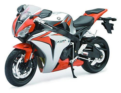 New Ray Toys Street Bike 1:6 Scale Motorcycle - Honda for sale  Delivered anywhere in USA