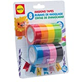 ALEX Toys - Decorative Masking Tape, 528