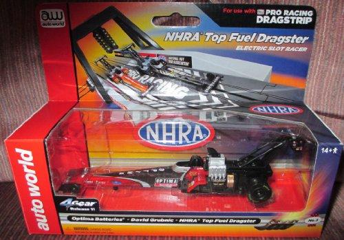 Nhra Top Fuel - 6