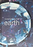 Investigating the Earth, Miles F. Harris, 0395138329