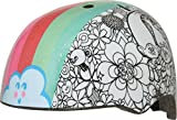 Bell Trolls Rainbow Color Me Toddler Multisport Helmet For Sale
