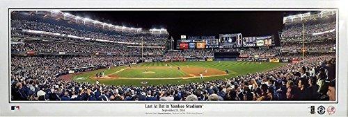 derek-jeter-last-at-bat-panoramic-print-yankee-stadium-unframed-39x14