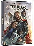 Thor: El Mundo Oscuro [DVD]