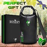 Ecoozy Waterproof Dry Bag for Men Women