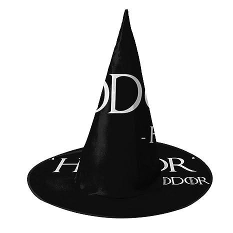 NUJIFGYTCRD - Sombrero de Bruja con Cita de Juego de Tronos ...