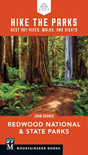 Pdf Outdoors Hike the Parks: Redwood National & State Parks: Best Day Hikes, Walks, and Sights