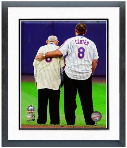 er New York Mets Shea Stadium Final Game Photo 12.5