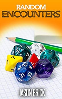 Random Encounters Epic Ideas Role playing ebook product image