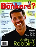 img - for Going Bonkers? Issue 20 book / textbook / text book