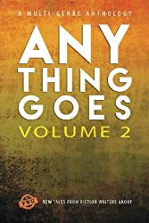 Anything Goes, Vol. 2 (Volume 2)