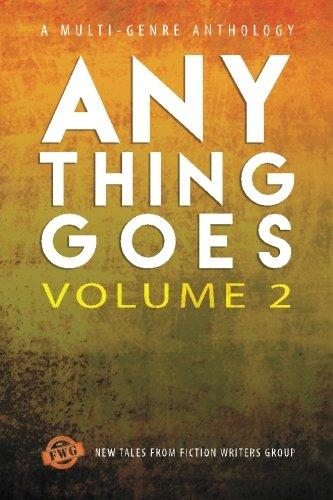 Anything Goes, Vol. 2 (Volume 2)