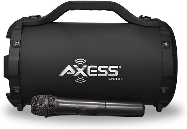 CS3603BK Portable Sync Cable for Axess CS3611BK miniSync BoxWave Retractable Axess CS3611BK Cable