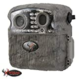 Wild Game Innovations Buck Commander Nano 6 Hunting Trail Camera by Wild Game Innovations