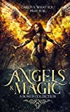 Angels & Magic: A Bonus Collection by  A.J. Flowers in stock, buy online here