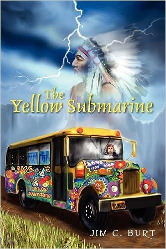 Book The Yellow Submarine by Jim C Burt (2012-10-30)