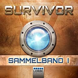 Survivor 1: Sammelband 1 (Survivor 1, Folge 1 - 4)