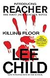 Book Cover for Killing Floor (Jack Reacher)
