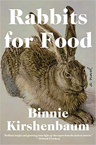 Rabbits For Food Amazon Fr Binnie Kirshenbaum Livres