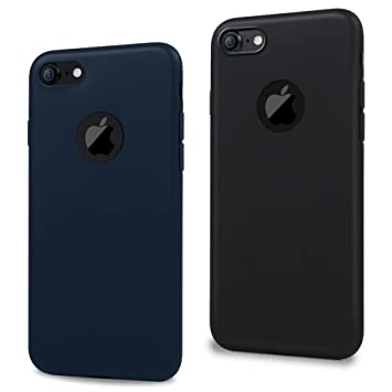 custodia iphone 7 in silicone