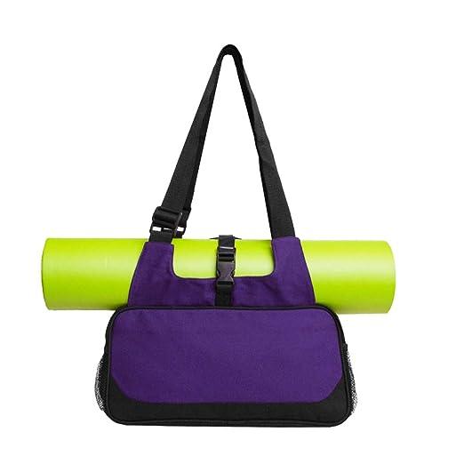 Carre Mark 1 Unidades Bolsa para Esterilla de Yoga Compacto ...