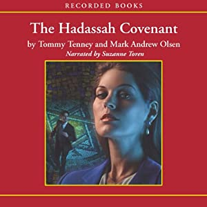 The Hadassah Covenant Audiobook