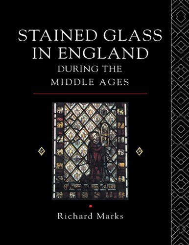 Stained Glass in England During the Middle - England Glasses