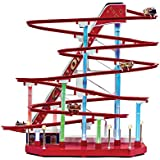 1939 World's Fair Roller Coaster NEW