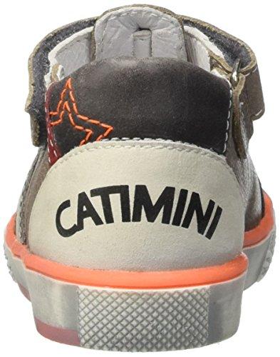 Catimini Chipiu - Sandalias deportivas Niños Beige