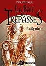 La Baie des Trépassés - La Rouille par Ferrer