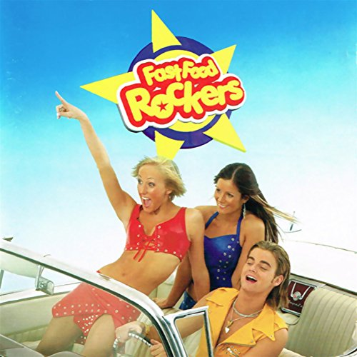 Fast Food Song By Fast Food Rockers On Amazon Music Amazoncom