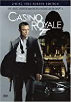 Casino Royale (2-Disc Full Screen Edition)