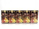 5 Boxes Gano Excel GanoCafe 3 in 1 Instant Coffee Ganoderma Lucidum Extract