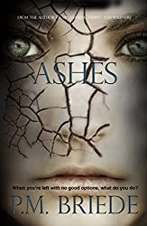 Ashes (The Charlotte Grace Series Book 3)