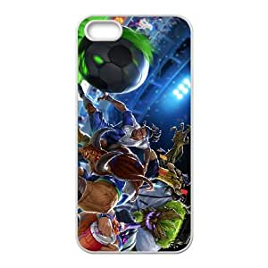 iPhone 4 4s Cell Phone Case White League of Legends Superfan Gragas OIW0402385
