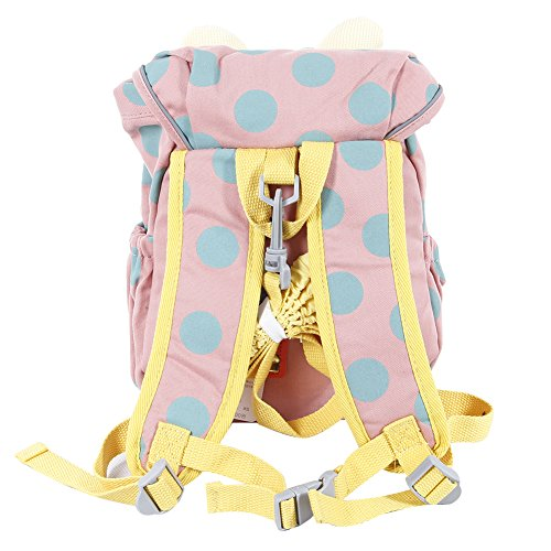 e3e5f006c0 Lunch Backpacks Labebe Girl Backpack with Harness