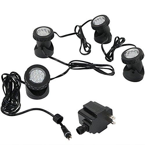 Led Pond Light Transformer - 9