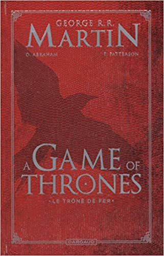 A Games Of Thrones Integrale French Edition 9782205076424