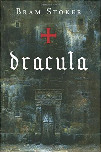 Image result for dracula book