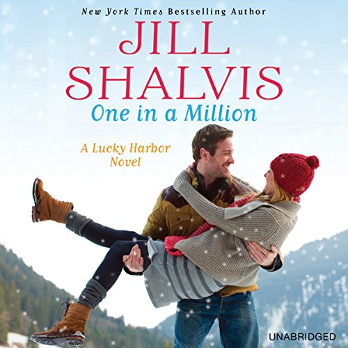 One in a Million by Hachette Audio