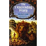 By Michael Ende The Neverending Story (Turtleback School & Library Binding Edition)