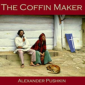 The Coffin Maker Audiobook