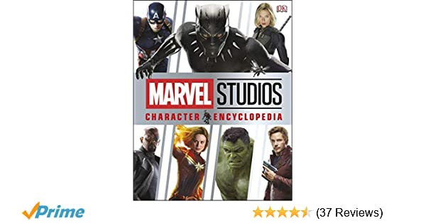 Marvel Studios Character Encyclopedia: Adam Bray: 9781465478894