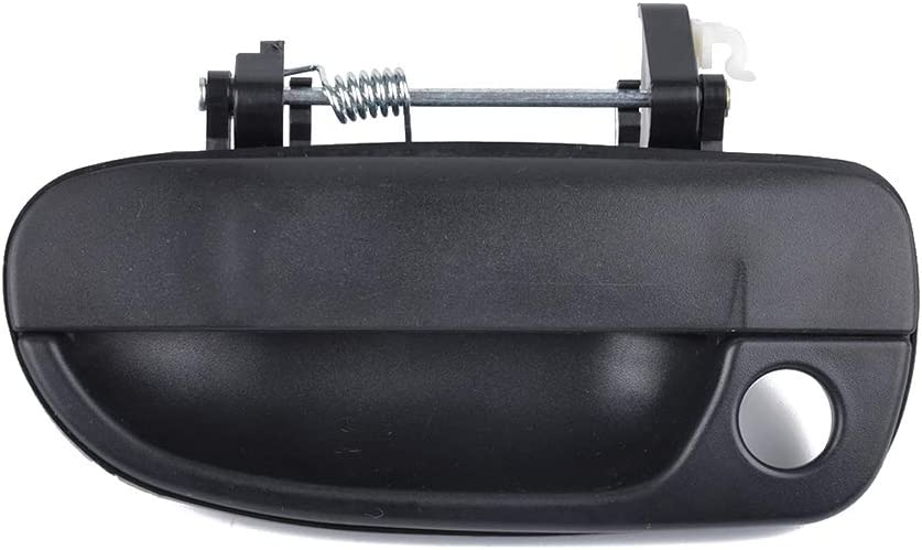 Royalr Replacement for Hyundai Accent 2000-2006 Outside Door Outside Door Handle Front Left 82650-25000FL Car Accessories